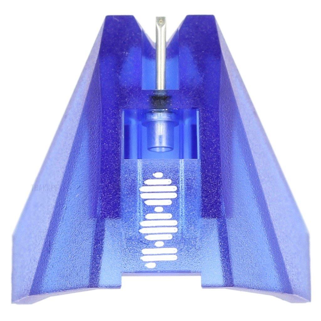 Ortofon Puntina di ricambio//RICAMBIO STYLUS 2 m 100 anniversario edizione 2M BLUE
