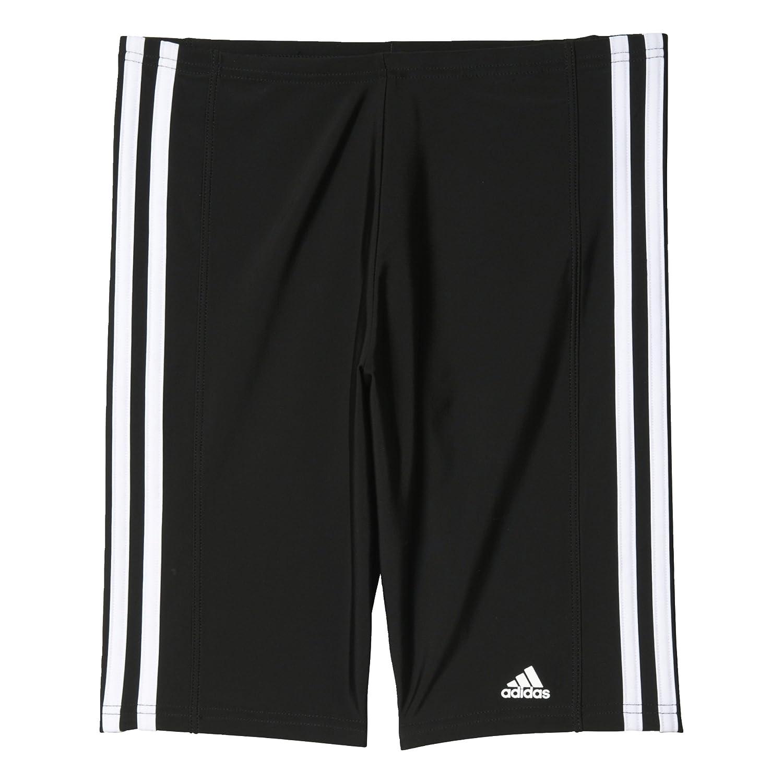 adidas Boys' 3 Stripes Swim Jammers BP9505