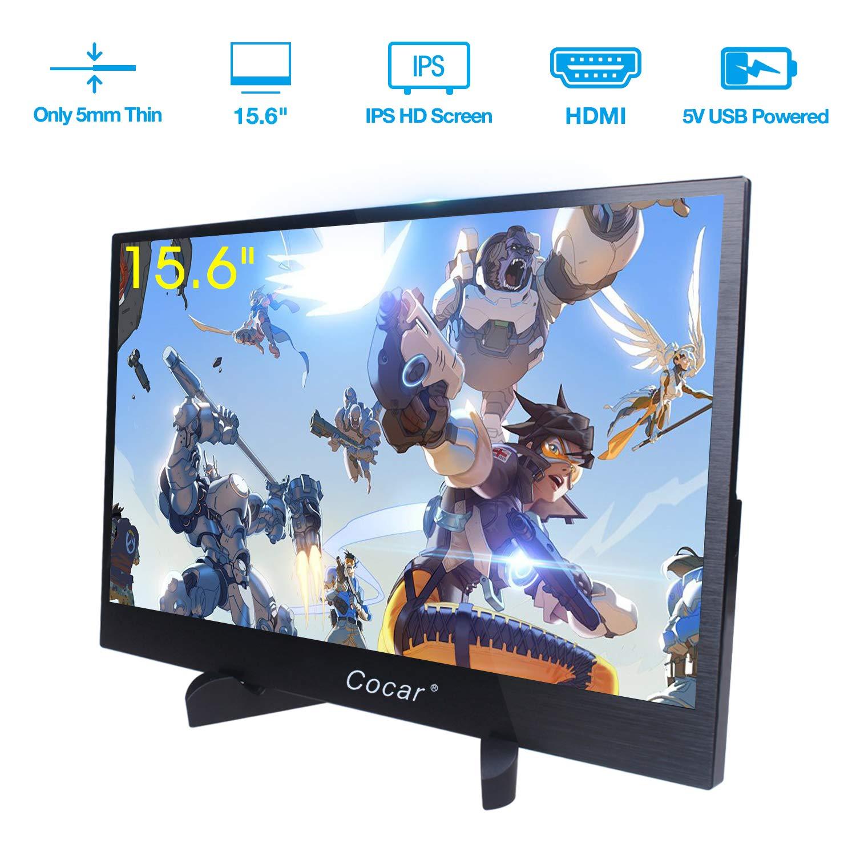Monitor Portatil USB-C 15.6 1920x1080 IPS HDMI COCAR