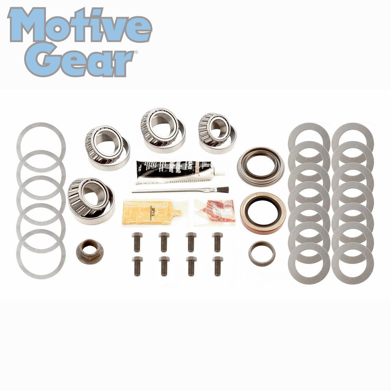 Motive Gear R35FRMK Master Bearing Kit with Koyo Bearings Dana 35 Ford EXPLORER