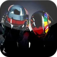Daft Punk Get Lucky Fan App Paid