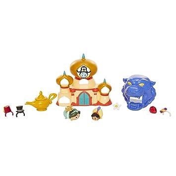 Story PackAmazon esJuguetes Y Juegos Aladdin Tsum Disney 9WDYeHbEI2