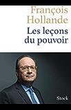 Les leçons du pouvoir (Essais - Documents) (French Edition)
