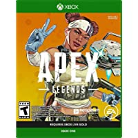 Apex Legends Lifeline Edition for Xbox One/ PS4