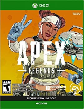 Apex Legends Lifeline Edition for Xbox One/ PS4/ PC