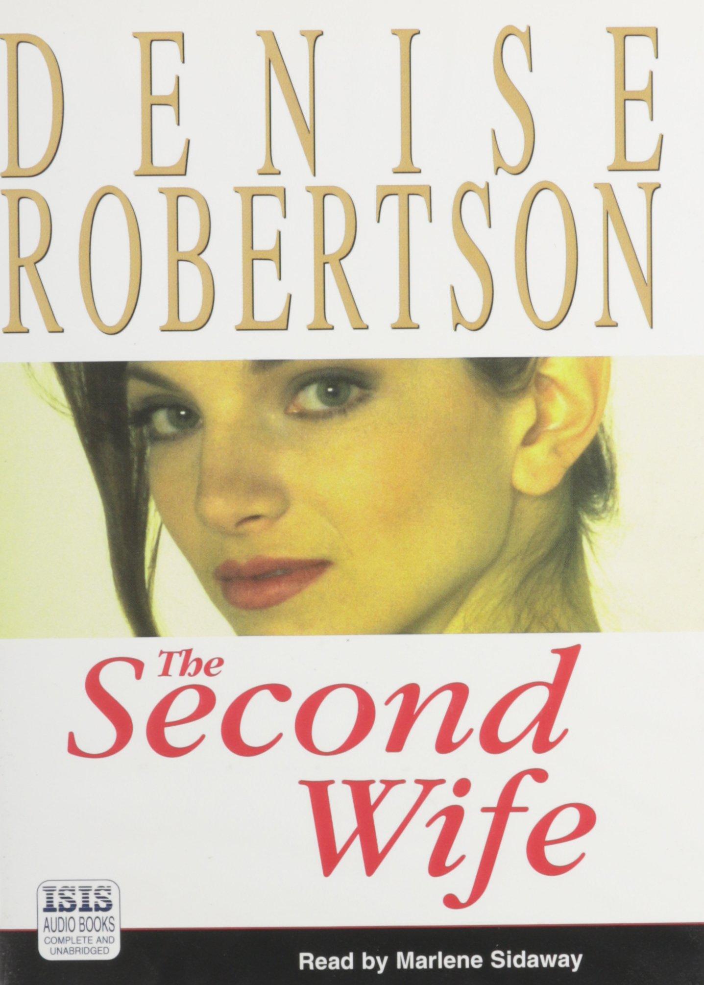 Read Online The Second Wife pdf epub