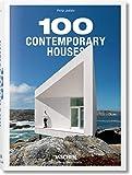 100 contemporary houses. Ediz. italiana, spagnola e portoghese