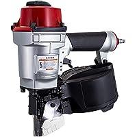 VEVOR Clavadora Neumática de Bobina CN55 Máquina de Clavos Neumática 45-70 mm…