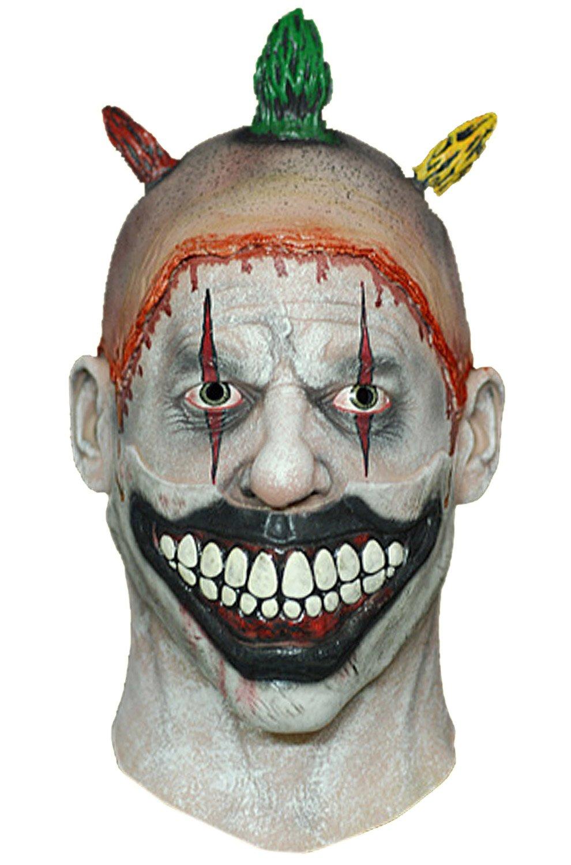 Morris Costumes Twisty Mask Standard
