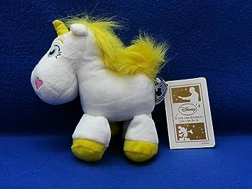 Amazon Com Toy Story 3 Buttercup Plush 5 Inch Unicorn Toy Doll