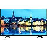 HISENSE H39AE5500 TV LED Full HD, Natural Colour Enhancer, Quad Core, Smart TV VIDAA U, Crystal Clear Sound 14W, Tuner DVB-T2/S2 HEVC, Wi-Fi