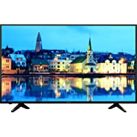 HISENSE - HISENSE H32AE5500 TV LED HD 32\'\' (82cm) Smart TV 2 x HDMI Classe énergétique A - HISENSEH32EA5500