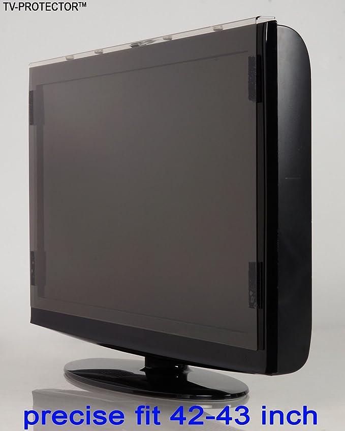42-43 pulgadas TVProtector TM TV Protección de pantalla para LCD, LED y Plasma HDTV televisor: Amazon.es: Electrónica