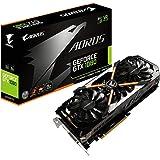 Gigabyte AORUS GeForce GTX 1080 8G Graphic Card REV 2.0 Computer Graphics Card - GV-N1080AORUS-8GD R2