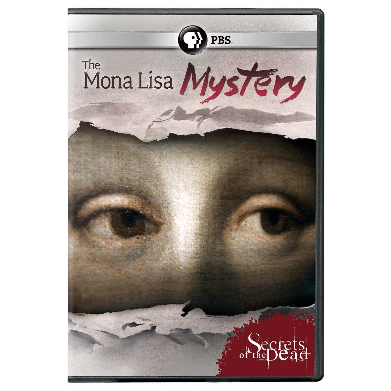 DVD : Secrets Of The Dead: The Mona Lisa Mystery (DVD)