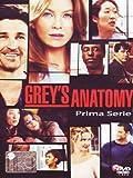 Grey's Anatomy - 1a serie