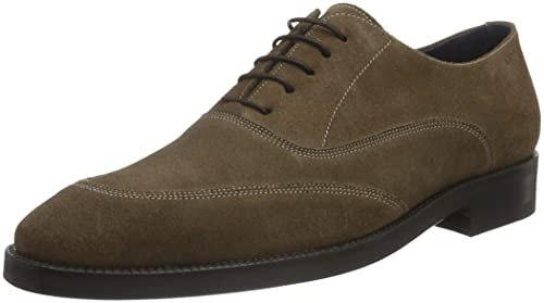 Andre Oxford Suede Brush, Mens Lace-up Joop