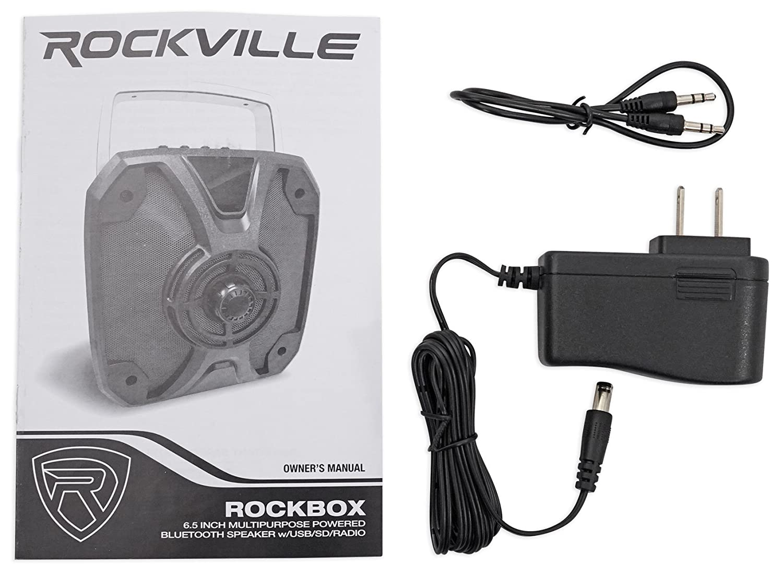 "Amazon.com: Polk Audio MM842SVC 8"" 900 Watt SVC 4-Ohm Car/Marine Audio Subwoofer Sub+Rockbox: Car Electronics"