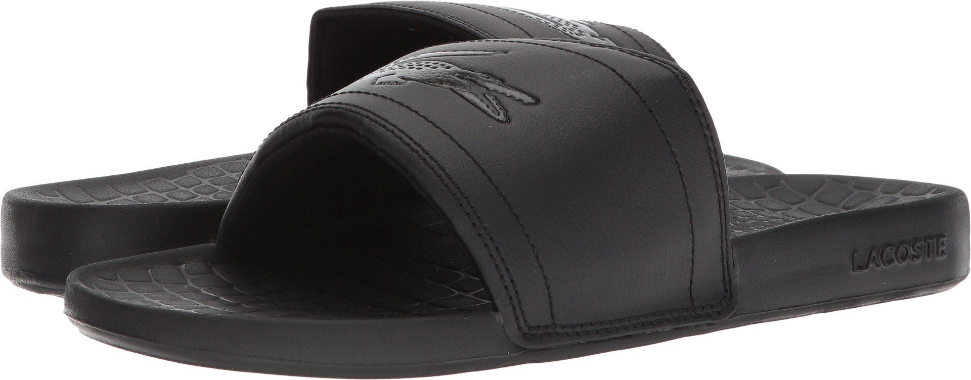 86cd0f976a5d Lacoste Men s Fraisier Slides