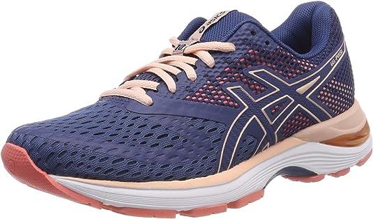 ASICS Gel-Pulse 10, Zapatillas de Running para Mujer: Amazon.es ...