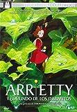 Arrietty Y El Mundo De Los Diminutos [DVD]