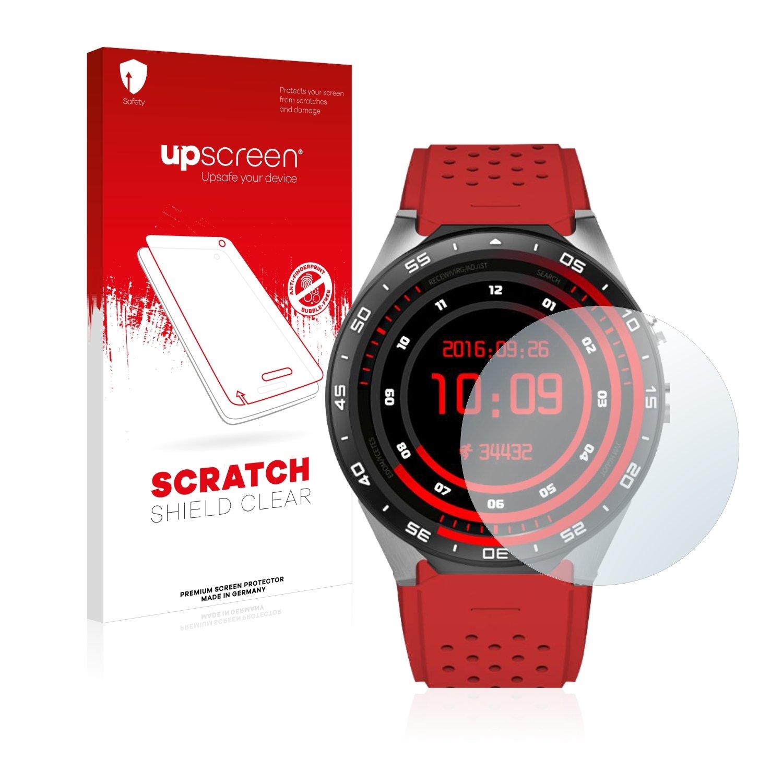 upscreen Protector Pantalla Compatible con KingWear KW88 Película ...