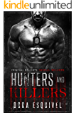 Hunters and Killers: Serial Killers (Criminal Delights Book 13)