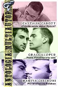 Antología Multiautor HOMO (Volumen nº 1) (Spanish Edition)