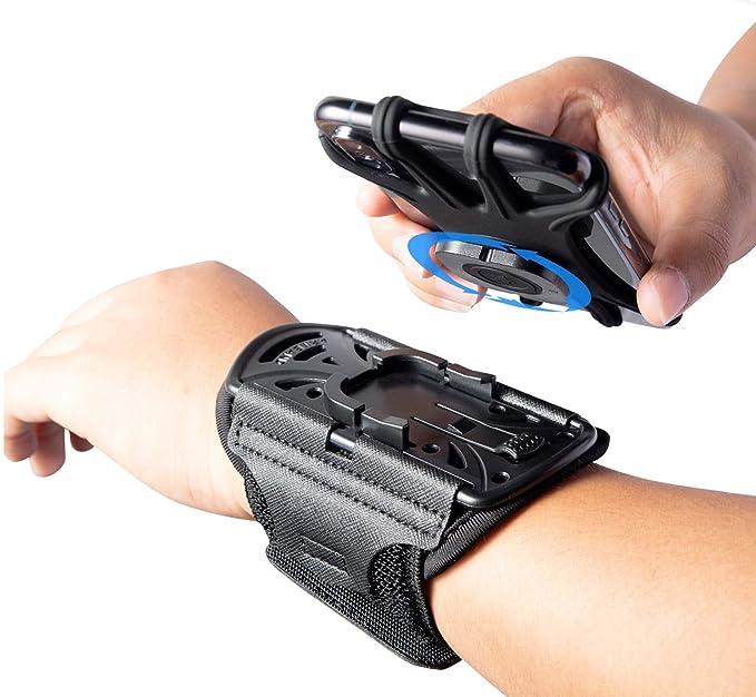 Hlomom Running Armband Detachable Mobile Phone Case Elektronik