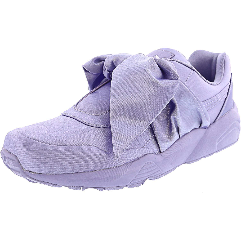 new product 0cc75 a5365 PUMA Womens Bow Sneaker Fenty by Rihanna