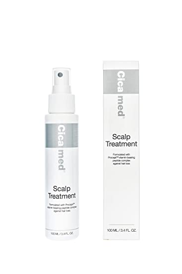 cicamed shampoo review