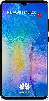 Huawei Mate20 128 GB/4 GB Single SIM Smartphone: Amazon.es ...