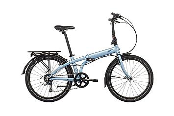 """tern Node D8 - Bicicletas plegables - 24"""" ..."""