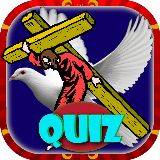 King James Bible Quiz Free - Kings Plaza