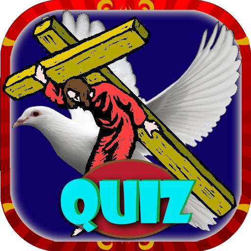 King James Bible Quiz Free (Kings Plaza)