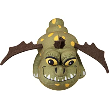 dreamworks how to train your dragon plush toys