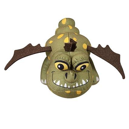 amazon com dreamworks dragons defenders of berk dragon buddies