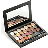 Eyeshadow Single Eye Shadow Makeup Magnetic Refill Pan 26mm, Paraben Free, Gluten Free, Made in the USA