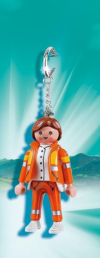 Playmobil Playmobil-6613 Llavero (6613), Color
