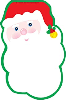 product image for Santa Face Large Notepad