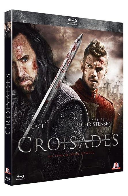 Croisades [Blu-ray]: Amazon.es: Nicolas Cage, Hayden ...