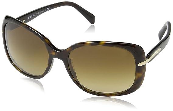 Prada Sonnenbrille (PR 08OS)