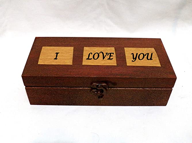 Birthday Gift For Him Personalized Best Friend Anniversary Mens Groomsmen Box Custom Dad Amazoncouk