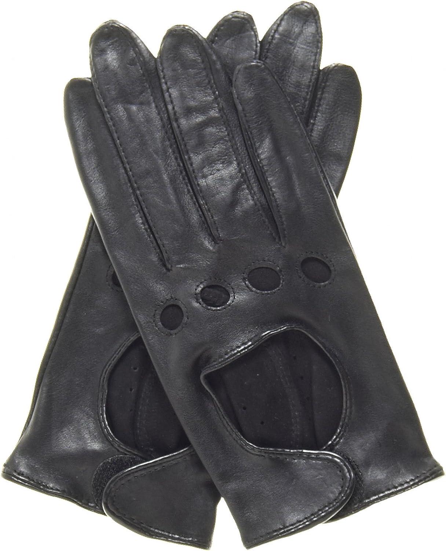 Pratt Hart Women's Leather...