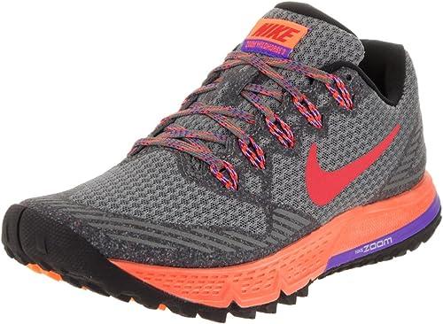 Nike 749337-008, Zapatillas de Trail Running para Mujer, Gris ...