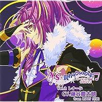 V.S☆Rhapsody!! Vol.2 レナード (CV.藤谷慶太朗)出演声優情報