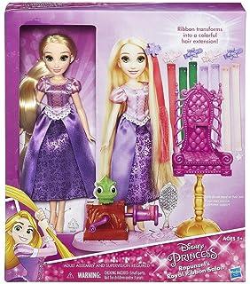 hasbro france b6835eu40 coiffures crations princesses assortiment alatoire