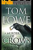 A Murder of Crows (Sean O'Brien (series) Book 8)