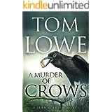 A Murder of Crows (Sean O'Brien)