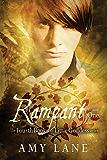 Rampant, Vol. 1 (Little Goddess Book 4)
